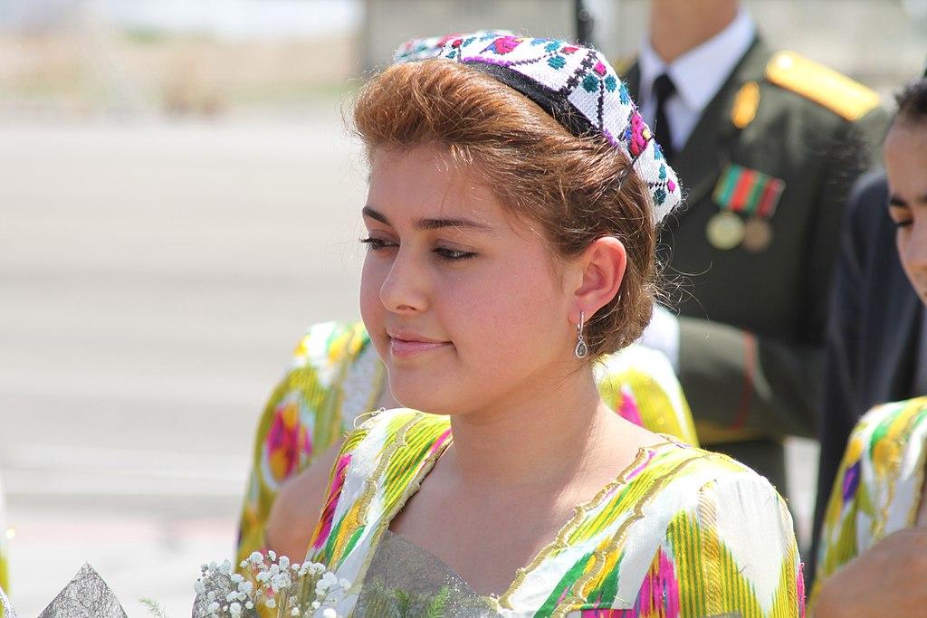 Date Women In Tajikistan - Chat To Ladies Online