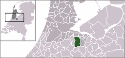 Dutch Municipality Wijdemeren 2006.png