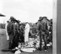 Dutch Troops undergoing inspection in Tanahgrogot, sometime in the 1940s.png