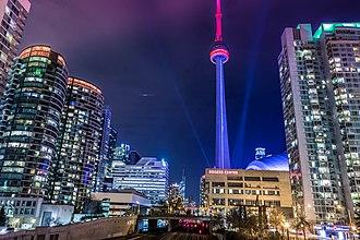 Global Liveability Ranking - Toronto, Canada