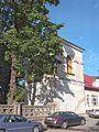Dzwonnica przy Bazylice Narodzenia NMP w Bielsku Podlaskim 03.jpg