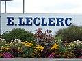 E.Leclerc, Saumur, Pays de la Loire, France - panoramio.jpg