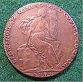 ENGLAND, BIRMINGHAM-BIRMINGHAM MINING AND COPPER COMPANY HALFPENNY TOKEN 1792 a - Flickr - woody1778a.jpg