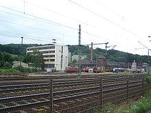 Metro Eisenach