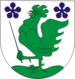 Coat of arms of Põlva, Estonia