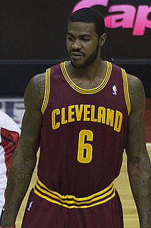 Earl Clark American basketball player