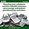 Earth Day - Recycle Your Old Cell Phone (17070552740).jpg