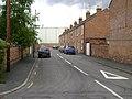 East Grove, Leamington Spa - geograph.org.uk - 1416154.jpg