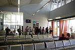 East Kimberley Regional Airport Departure Hall.jpg