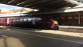 East Midlands Railway Class 222 (222104) arriving at Nottingham in its new livery.png