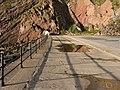 East end of the Promenade, Peel - geograph.org.uk - 482199.jpg