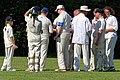 Eastons CC v. Chappel and Wakes Colne CC at Little Easton, Essex, England 18.jpg