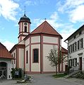 Ebersbach Pfarrkirche außen Chor.jpg