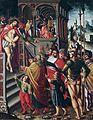 Ecce Homo (deutsch 16 Jh nach Dürer).jpg