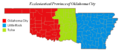 Ecclesiastical Province of Oklahoma City map.png