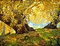Edgar Payne Sycamore in Autumn, Orange County Park.jpg