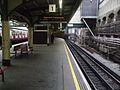 Edgware Road stn (Circle line) platform 1 look west.JPG