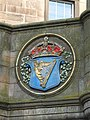 Edinburgh Mercat Cross detail 02.JPG