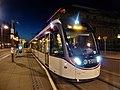 Edinburgh Tram 273 at St Andrew Square.jpg