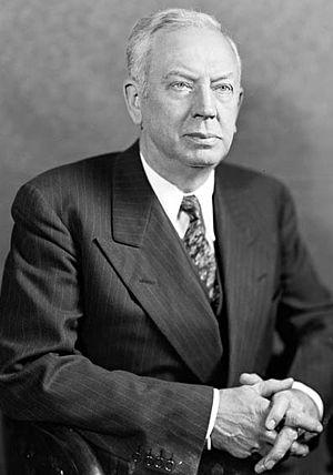 Edward Martin (Pennsylvania politician) - Image: Edward Martin PA