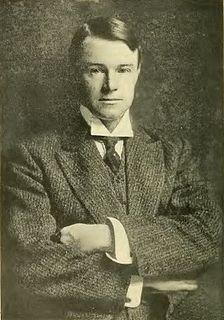Edward Dewhurst Australian-American tennis player