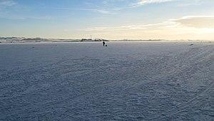 Bay of Aarhus - Image: Egens Vig, tiliset