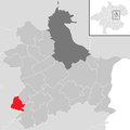 Eggendorf im Traunkreis im Bezirk LL.png