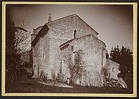 Eglise Saint-Etienne de Loupes - J-A Brutails - Université Bordeaux Montaigne - 1004.jpg