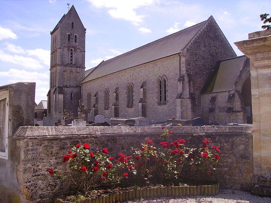 Longueville, Calvados