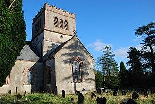 Buan, Gwynedd Human settlement in Wales