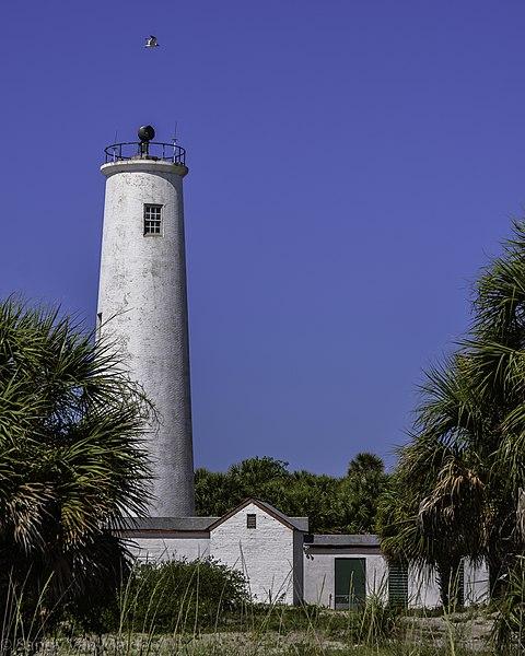 File:Egmont Key Lighthouse.jpg