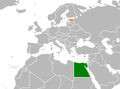 Egypt Estonia Locator.png