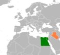 Egypt Iraq Locator.png