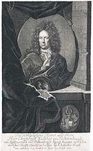 Ehrenfried Walther von Tschirnhaus -  Bild