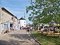 Eilenburg 1050-Jahrfeier Eroeffnung Muehlentag3.jpg