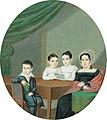 Einsle–Family idyll, 1819.jpg
