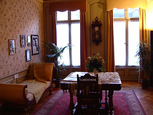 Casa de Einstein