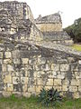 Ek Balam Archaeological Site - Near Valladolid - Yucatan - Mexico - 06.jpg