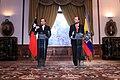 El Ministro de Relaciones Exteriores, Eco. Ricardo Patiño preside la III Reunión del Consejo Interministerial Binacional Ecuador – Chile (7652148350).jpg