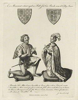 Eleanor of Lancaster Lady Beaumont