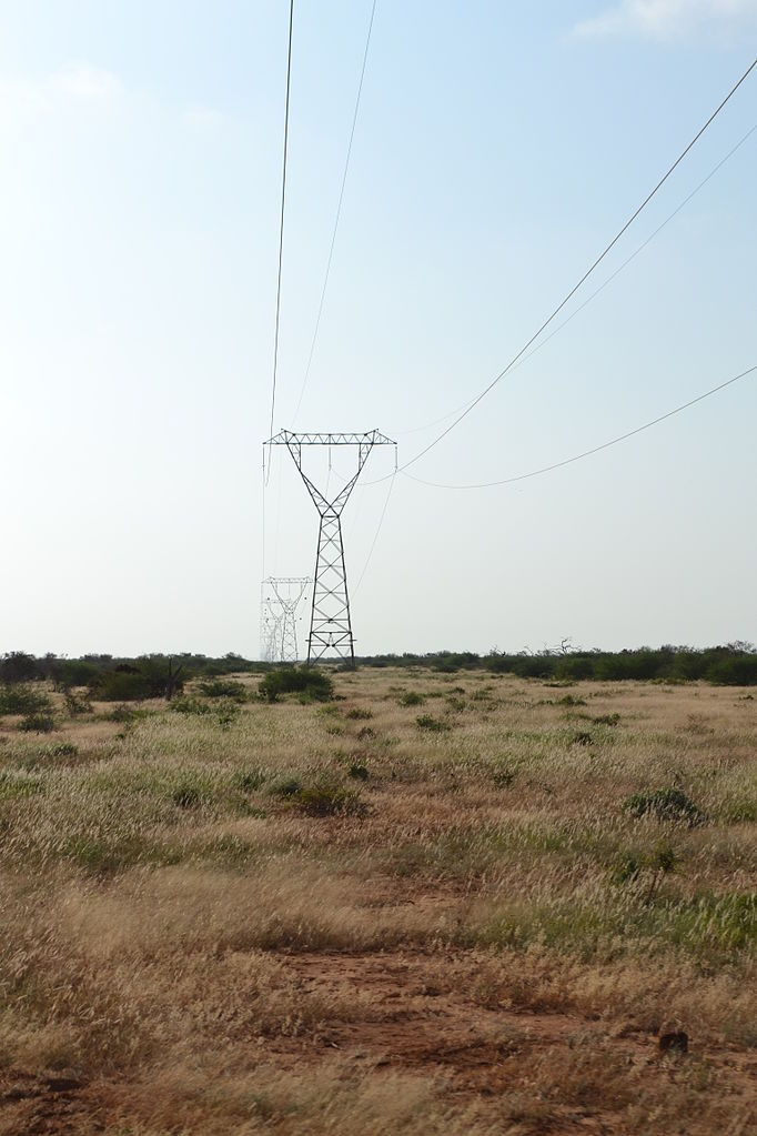 Electrical Power Transmission System and Network
