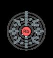 Electron shell 037 rubidium.png