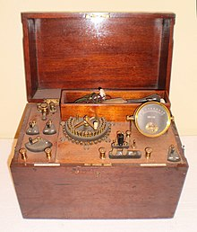 Electrotherapy - Wikipedia