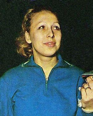 Elena Belova - Elena Belova c. 1974