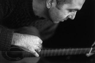 Elio Martusciello Italian musician