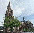 Elisabethkirche Marburg von SW.jpg