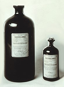 Elixir sulfanilamide - Wikipedia, the free encyclopedia