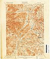 Elizabethtown New York USGS topo map 1892.jpg