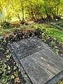 Elof ahrle gravvård norra begravningsplatsen solna.jpg