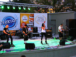 Elysion live on festival.jpg